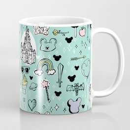 Magical Trinkets Coffee Mug