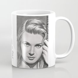 Play it like Bergman Coffee Mug