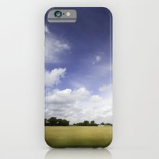 It's all just a crazy blur to me iPhone 6s Slim Case