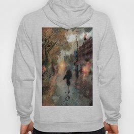 Rainy days Hoody