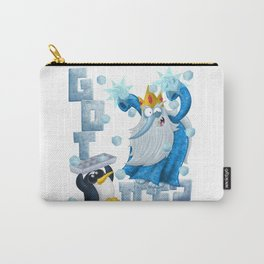 Got Ice? Carry-All Pouch
