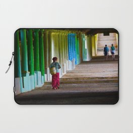 Myanmar Laptop Sleeve
