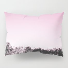 Lovely pink sky Pillow Sham