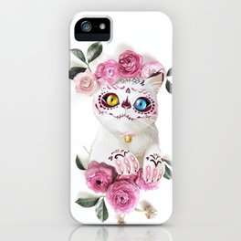 Catavera iPhone Case