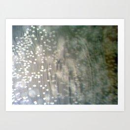 Untitled (tektology studies #17), 2010 Art Print