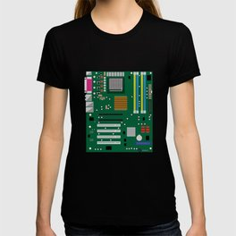 Computer Engineering Software Engineer Network Developer Computer Science T-shirt