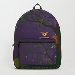 a midsummer night's seen Backpack