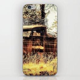 Model T Truck iPhone Skin