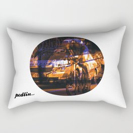 Rabobank Colours Rectangular Pillow