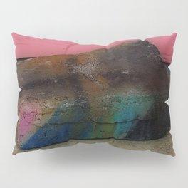 Pop Rock Pillow Sham