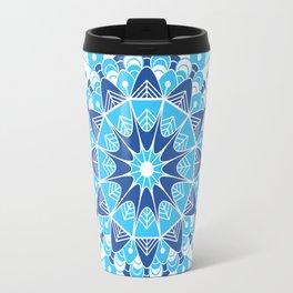 Mandala V Travel Mug