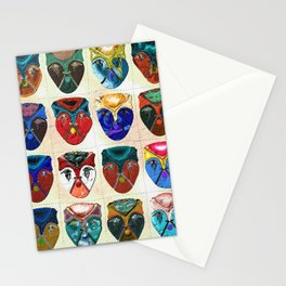 An American Quilt Stationery Cards