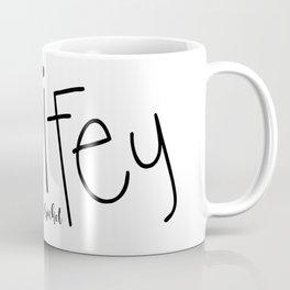 #wifey Coffee Mug
