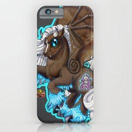 Electro Cutie iPhone Case