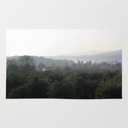 Atakoy Landscape Rug