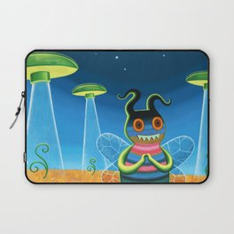 bee movie technicolor Laptop Sleeve