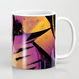B--Abstract Coffee Mug