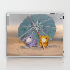 Sunny Sunday Laptop & iPad Skin
