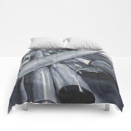 Markers Comforters