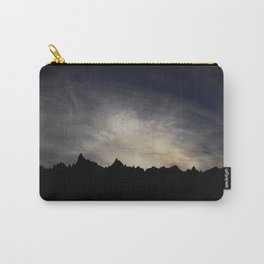 Cerro Catedral Carry-All Pouch