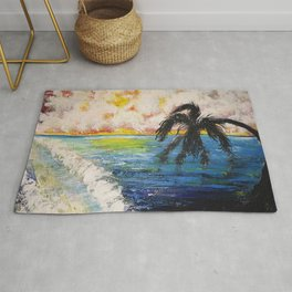Caribbean Dreams Rug