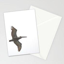Soar by Matthew Scrivner Stationery Cards