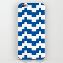 UW Tessellation 4 iPhone Skin