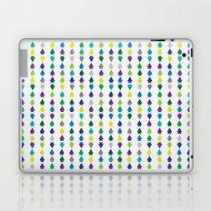 Arrows by the million Laptop & iPad Skin