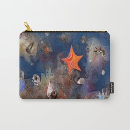 Coral Reef 421 Carry-All Pouch