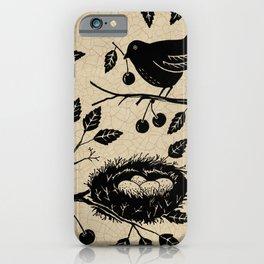 Sturbridge iPhone Case