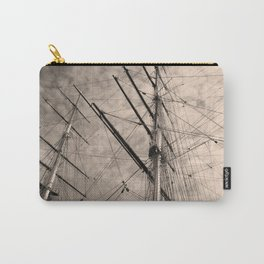 Cutty Sark Carry-All Pouch