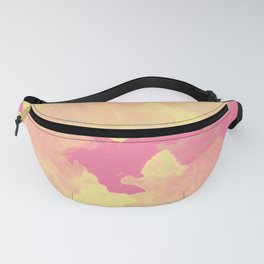 Abstract 41 Fanny Pack