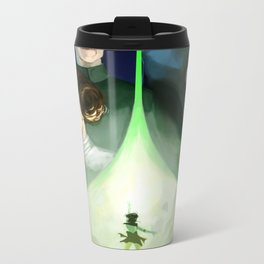 The Last Stand of Alderaan Metal Travel Mug