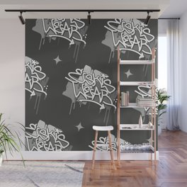 Eskis Repeat Wall Mural