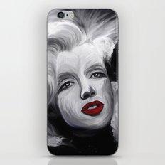 My Marilyn iPhone & iPod Skin