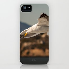 Alcatraz Freedom iPhone Case