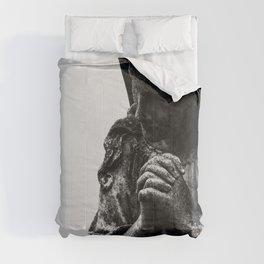Angel in Prayer Comforters