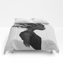 Hard to say Comforters