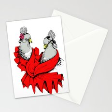 Paloma Flores Stationery Cards