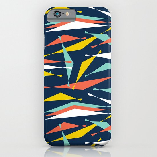Swizzle Stick - Party Girl iPhone & iPod Case