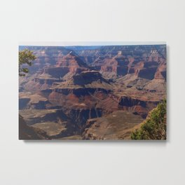 Your Beauty Leaves Me Breathless Metal Print