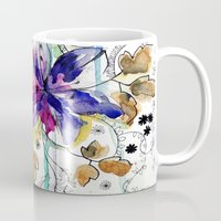 lost Mugs featuring Lost by Holly Sharpe