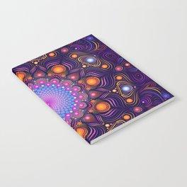 """""""Guardian"""" Mandala painting Notebook"""