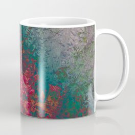 Abstract Garden 2 Coffee Mug
