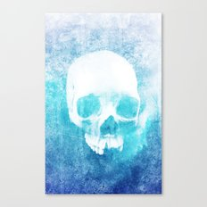 SUB-0 Canvas Print