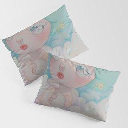 little twinkle Pillow Sham