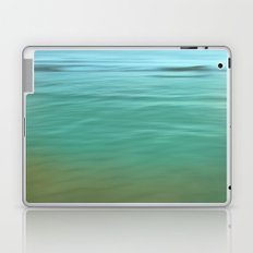 Smooth Wave  Laptop & iPad Skin