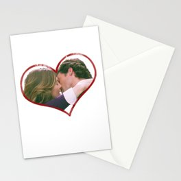 Meredith and Derek Stationery Cards