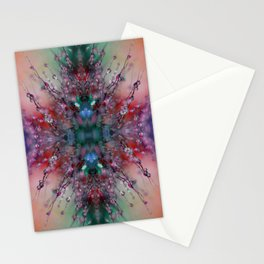 Extraterrestrial Nature #2 Stationery Cards
