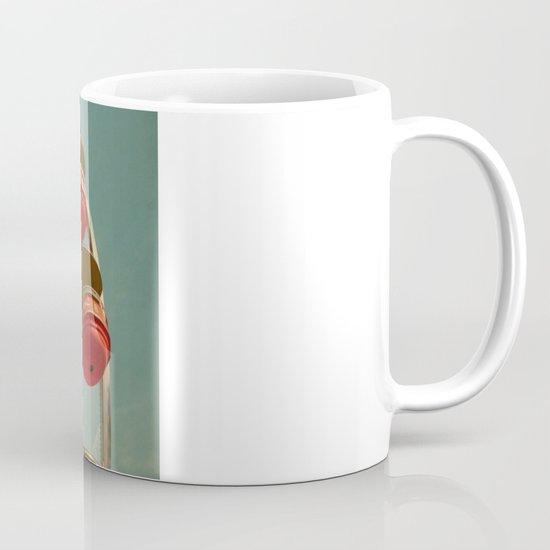 Grande Roue Mug